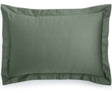 Charter Club CLOSEOUT! Damask Standard Sham, 500 Thread Count 100% Pima Cotton