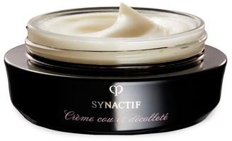 Clé de Peau Beauté Synactif Neck & Decollete Cream