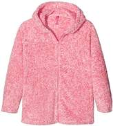 Lina Pink Girl's EF.Basic.VES40.MZ Bathrobe