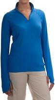 Columbia Freezer III Omni-Freeze® Shirt - UPF 50+, Long Sleeve (For Women)