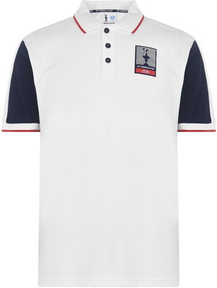 North Sails 36TH Americas Cup Presented by Prada Auckland Polo Shirt