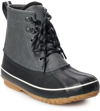 BearPaw Estelle Women's Waterproof Duck Boots