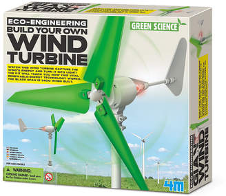 Your Own 4M Eco Engineering Build Wind Turbine