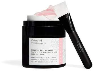 Odacite Bioactive Rose Gommage