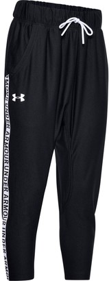 Under Armour Girls' UA Infinity Branded Pants