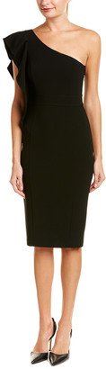 Basler Sheath Dress