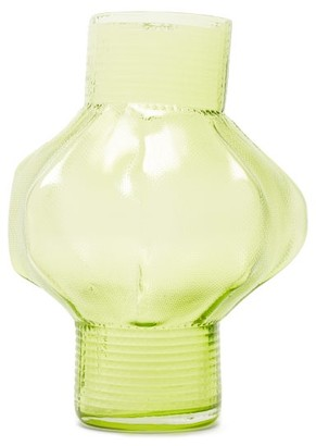 Vanessa Mitrani - Bloom Glass Vase - Green