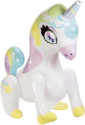 Toysmith Mist-ical Unicorn Sprinkler