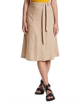 Marcs Women Harriet Utility Skirt
