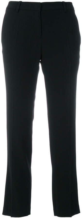 Vanessa Bruno cropped tailored trousers