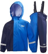 Helly Hansen Toddler Boy's Voss Waterproof Jacket & Bib Pants Set