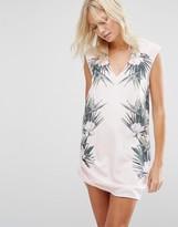 Style Stalker Stylestalker Desert Flower Dress