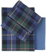 Mazzoni Clan Collection Cotton Duvet Cover Set