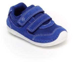 Stride Rite Soft Motion Mason Baby Boys Athletic Shoe