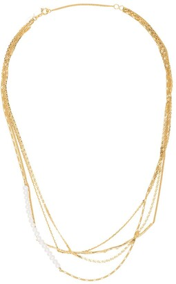 Wouters & Hendrix Voyages Naturalistes necklace