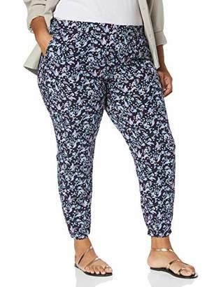 Tom Tailor NOS) Women's Printed Pyjama, Trouser,28 (Size