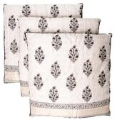 Madeline Weinrib Patterned Throw Pillows