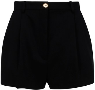 Versace Tailored Shorts