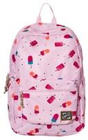 O'Neill Pink Coastline Backpack