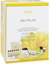 GiGi Mini Pro Waxing Kit