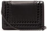 Bottega Veneta Montebello leather shoulder bag