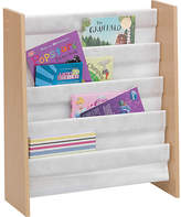 HOME Sling Bookcase - Beech Effect