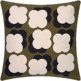Orla Kiely Shadow Flower Cushion 40x40cm
