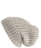 Tarnish Chunky Knit Beanie