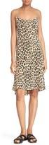 Equipment Women's Kate Moss For 'Jessa' Silk Slipdress