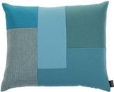 Normann Copenhagen Brick Cushion - 50x60cm - Turquoise