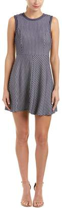 BCBGeneration Women's Fit & Flare Dress
