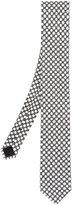 Dolce & Gabbana dotted tie - men - Silk - One Size