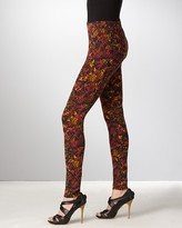 Diane von Furstenberg Base Lycra Printed Legging