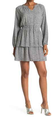Collective Concepts Long Sleeve Dress