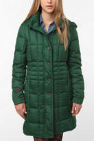 Leyden Coat