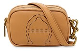 Thumbnail for your product : Etienne Aigner Stella Mini Leather Camera Crossbody