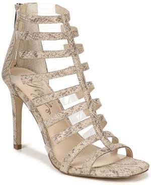 Fergie Regal Women's Strappy Dress Sandals Women's Shoes