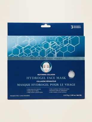 Danielle Creations Collagen Hydrogel Face Mask