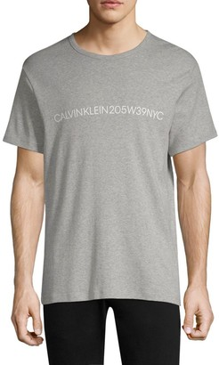Calvin Klein Underwear Crewneck Cotton Tee