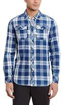 G Star Men's Landoh Casual Shirt