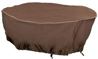 Mr. Bar-B-Q Round Patio Table Cover