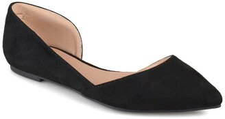 Journee Collection Ester d'Orsay Flat