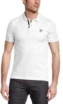Harris Wilson – Jay Plain Polo Shirt – Mens - -