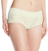 Wacoal Women's Halo Boy Short Pant