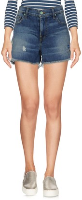 Sandrine Rose Denim shorts