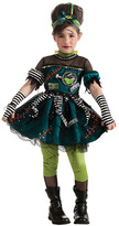Rubie's Costume Co Green Frankenstein Princess Dress-Up Set - Toddler & Kids