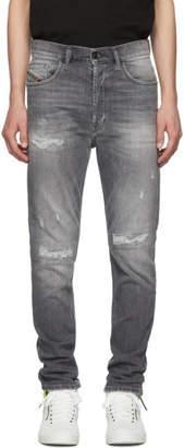 Diesel Grey D-Eetar Jeans