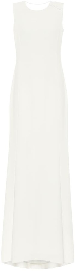 Max Mara Fattore cady bridal gown