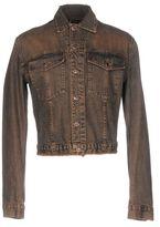 Andrew Mackenzie Denim outerwear