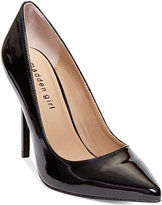 Madden-Girl Ohnice Pointed Toe Pumps